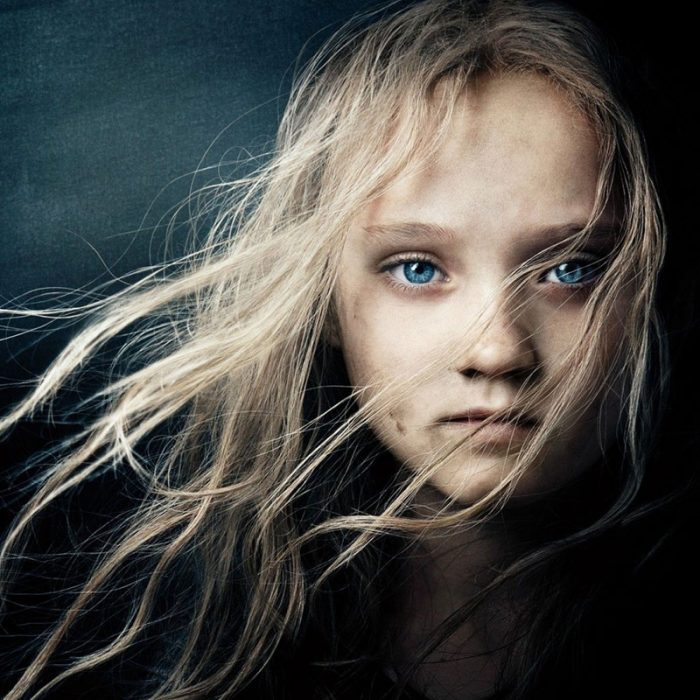 Les Miserables – The Movie