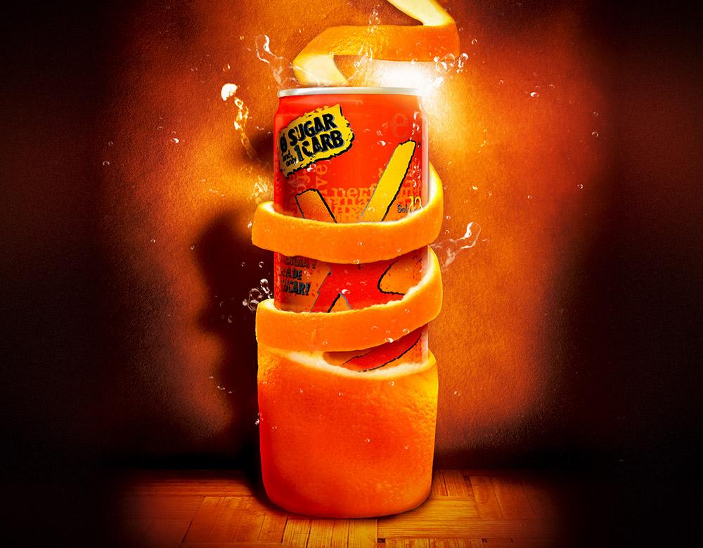 Xs energy drink logo