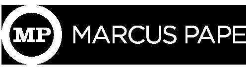 Marcus Pape | Purposeful Design + Team Leadership