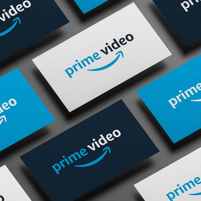 Prime Video Brand System